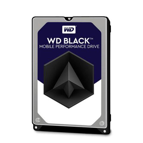 """西部数据 WD 2.5"""" 500GB BLACK 7200RPM"""