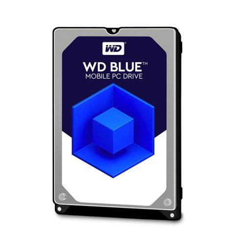 """西部数据 WD 2.5"""" 500GB BLUE  5400RPM"""