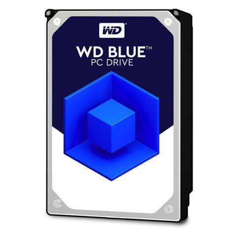 """西部数据 WD 2.5"""" 2TB BLUE 5400RPM"""