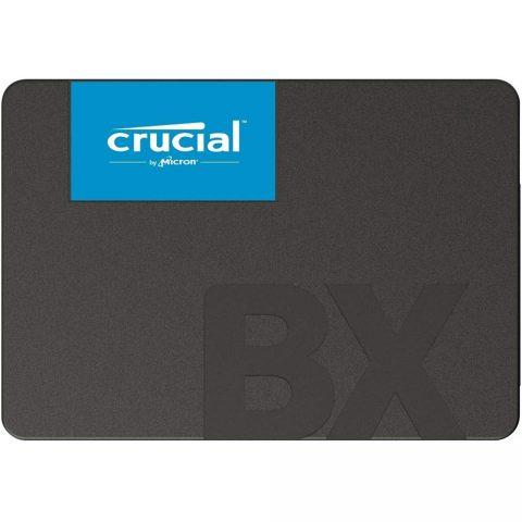 """镁光 SSD 1TB BX500 2.5"""""""