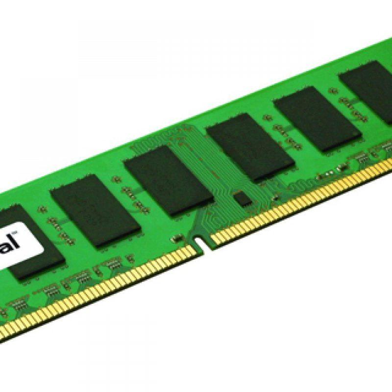 镁光 16GB DDR4 3200MHz Desktop