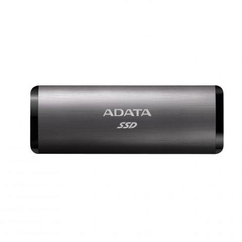 Adata SE760 512GB External Portable SSD 移动固态硬盘