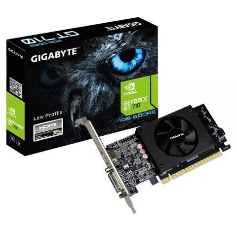 GIGABYTE GT710 1GB DDR5