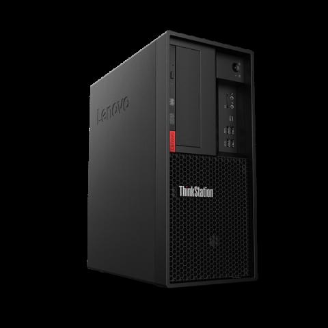 联想 ThinkStation P330 Tower i7 512GB SSD 16GB RAM