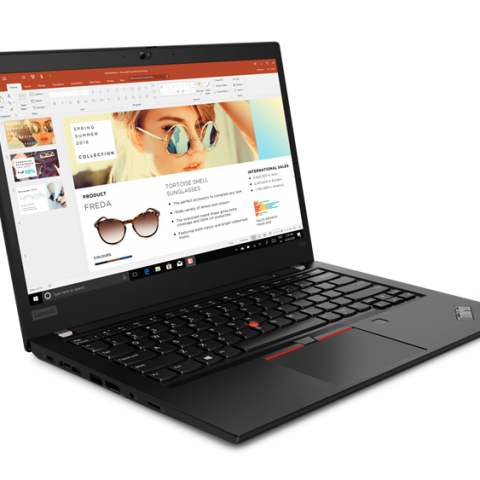 联想 ThinkPad T495 3500U 256GB 8GB