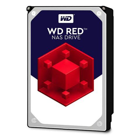 西部数据 WD 10TB RED SATA3 256MB