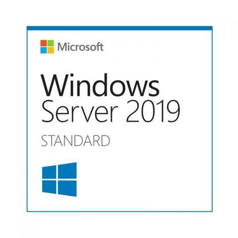 微软 Windows SERVER 2019 STD 24 CORE