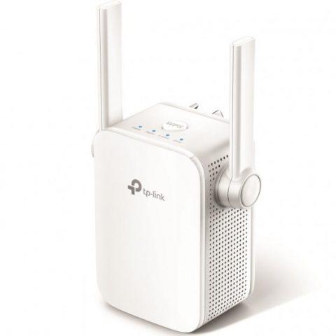 WiFi中继器