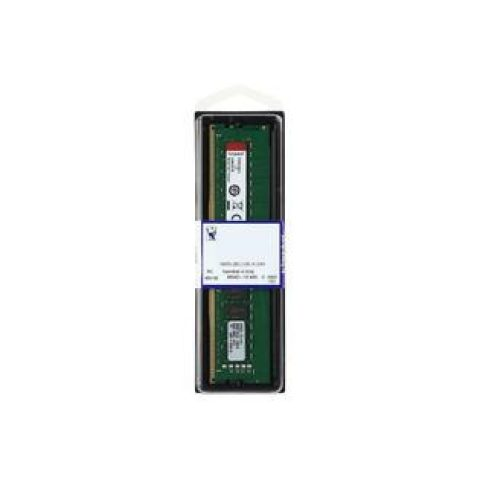 金士顿 16GB 2666MHz DDR4 台式机内存