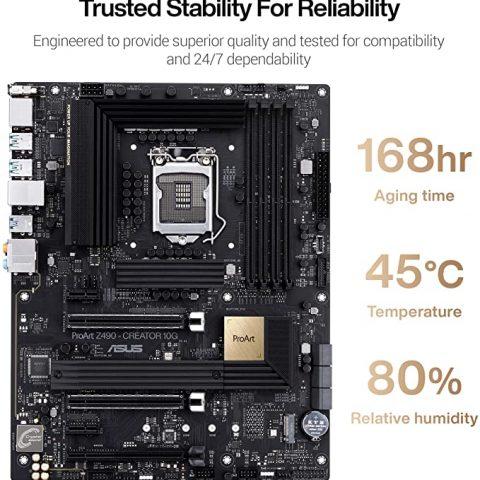 华硕 ASUS ProArt Z490 Creator 10G