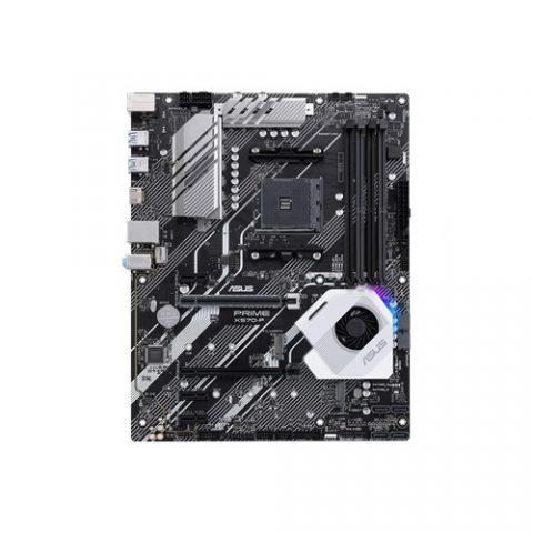 华硕 ASUS PRIME X570-P/CSM ATX主板