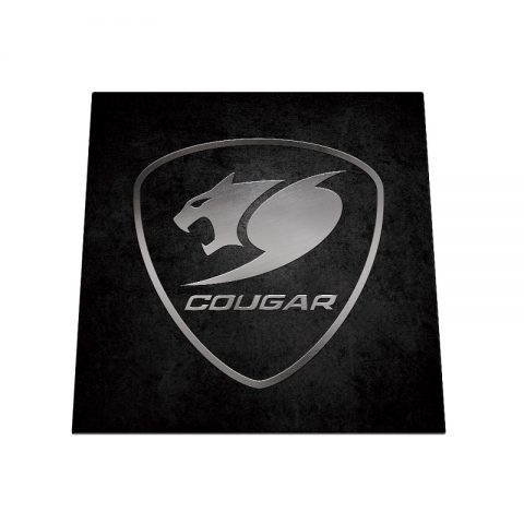 骨伽 Cougar Command Floor Mat 电竞椅地垫