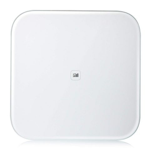 Mi Smart LED Bluetooth Digital Weight Scale - White XMTZC01HM LPN4004GL