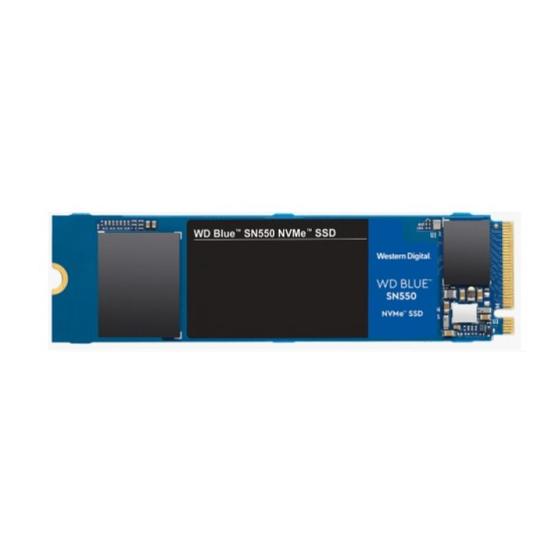 Western Digital WD Blue SN550 1TB NVMe SSD