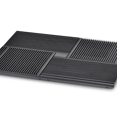 Deepcool Multi Core X8 纯铝 4风扇 笔记本散热器 最大支持15.6寸