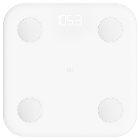 Mi Body Composition Weight Scale XMTZC02HM LPN4013GL