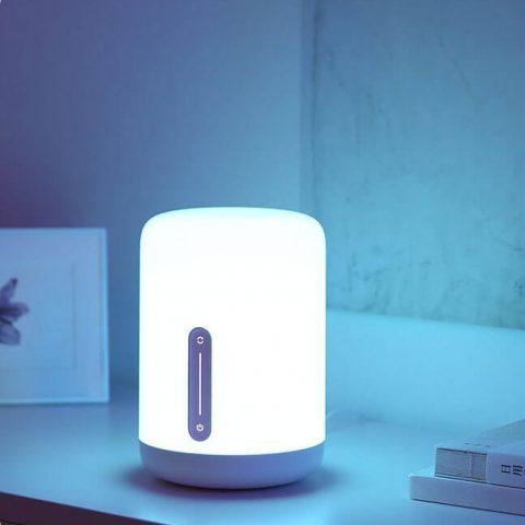 小米 Xiaomi Mi Bedside Lamp 2 -  MUE4093GL