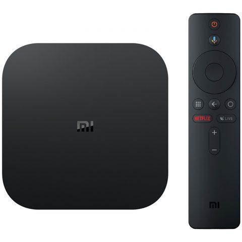 小米 Xiaomi Mi Box S TV Box Media Player PFJ4086EU