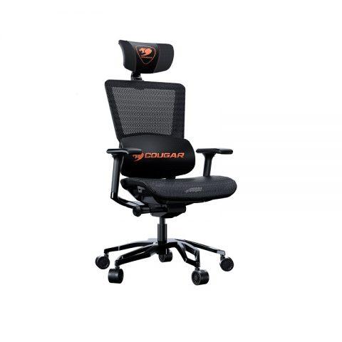 Cougar ARGO BLACK Ergonomic Gaming Chair
