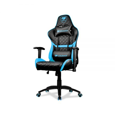 Cougar Armor One Sky Blue Gaming Chair