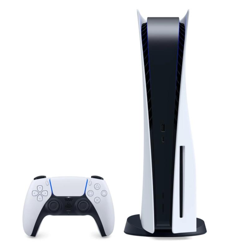 [预售]PS5 PlayStation 5 Console 光驱版