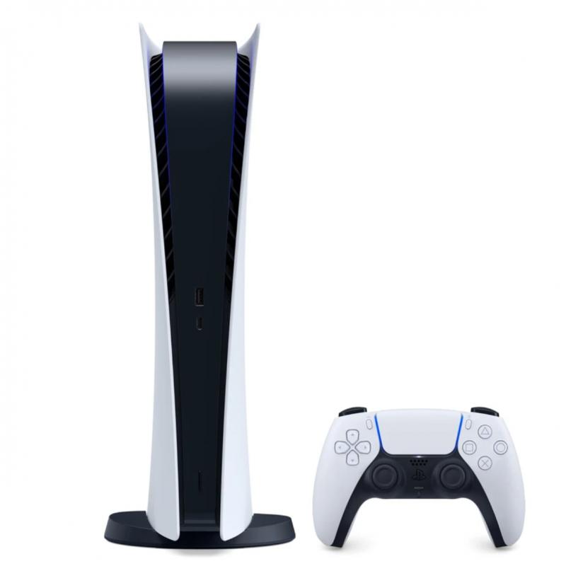 [预售]PS5 PlayStation 5 Console 数字版