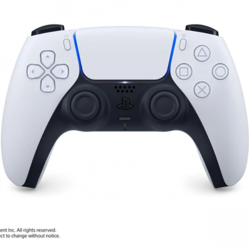 [预售] PS5 PlayStation 5 DualSense 无线手柄
