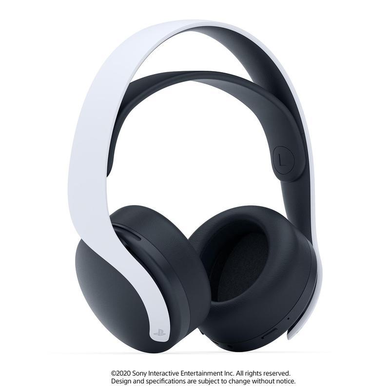 [预售] PS5 PlayStation 5 PULSE 3D 无线耳机