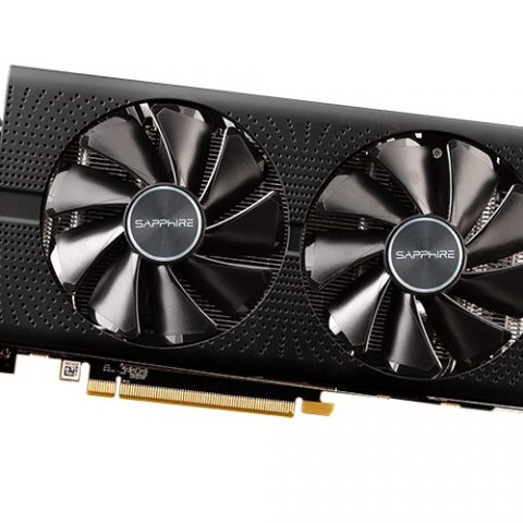蓝宝石 SAPPHIRE AMD RADEON PULSE RX 580 8GB