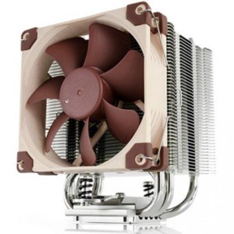 猫头鹰(NOCTUA)NH-U9S CPU 散热器