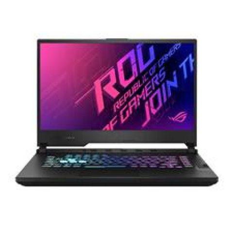 """华硕ROGStrixSCAR 15 15.6"""" 300Hz 游戏笔记本电脑 i7-10875H RTX2070S 1TB"""