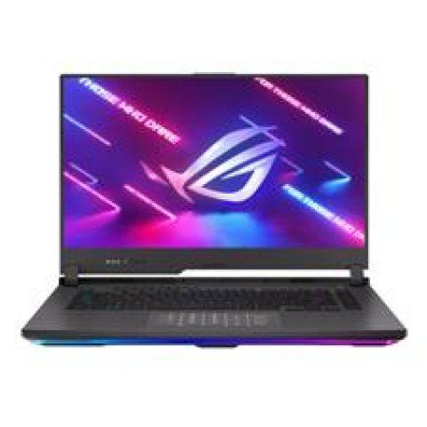 """华硕ROGStrixSCAR 15 15.6"""" 300Hz 游戏笔记本电脑 R9-5900HX 16GB 1TB RTX3070"""