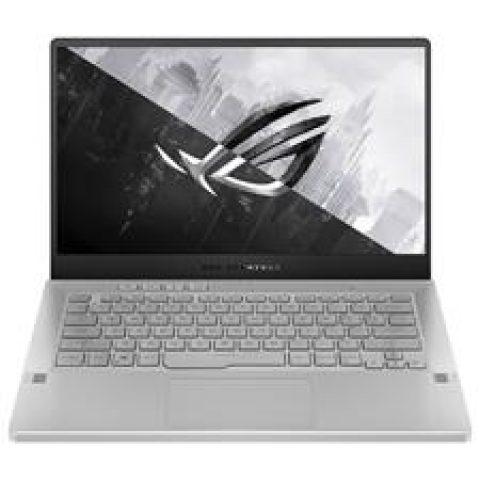 """华硕ROG Zephyrus G14 14"""" 游戏笔记本电脑 R7-4800HS 16GB 512GB 1660Ti W10P - 灰色"""