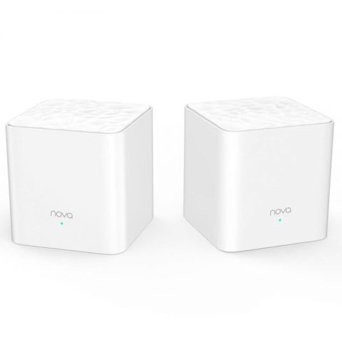 腾达 Tenda AC1200 Whole Home Mesh WiFi System