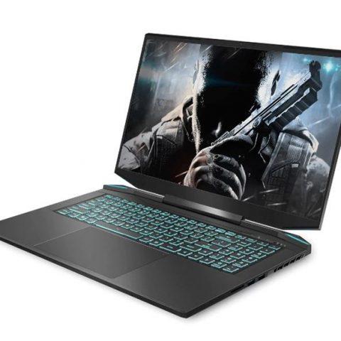 INFINITY M7 17.3寸 QHD 165Hz i7-10875H RTX3070P 512SSD 游戏笔记本