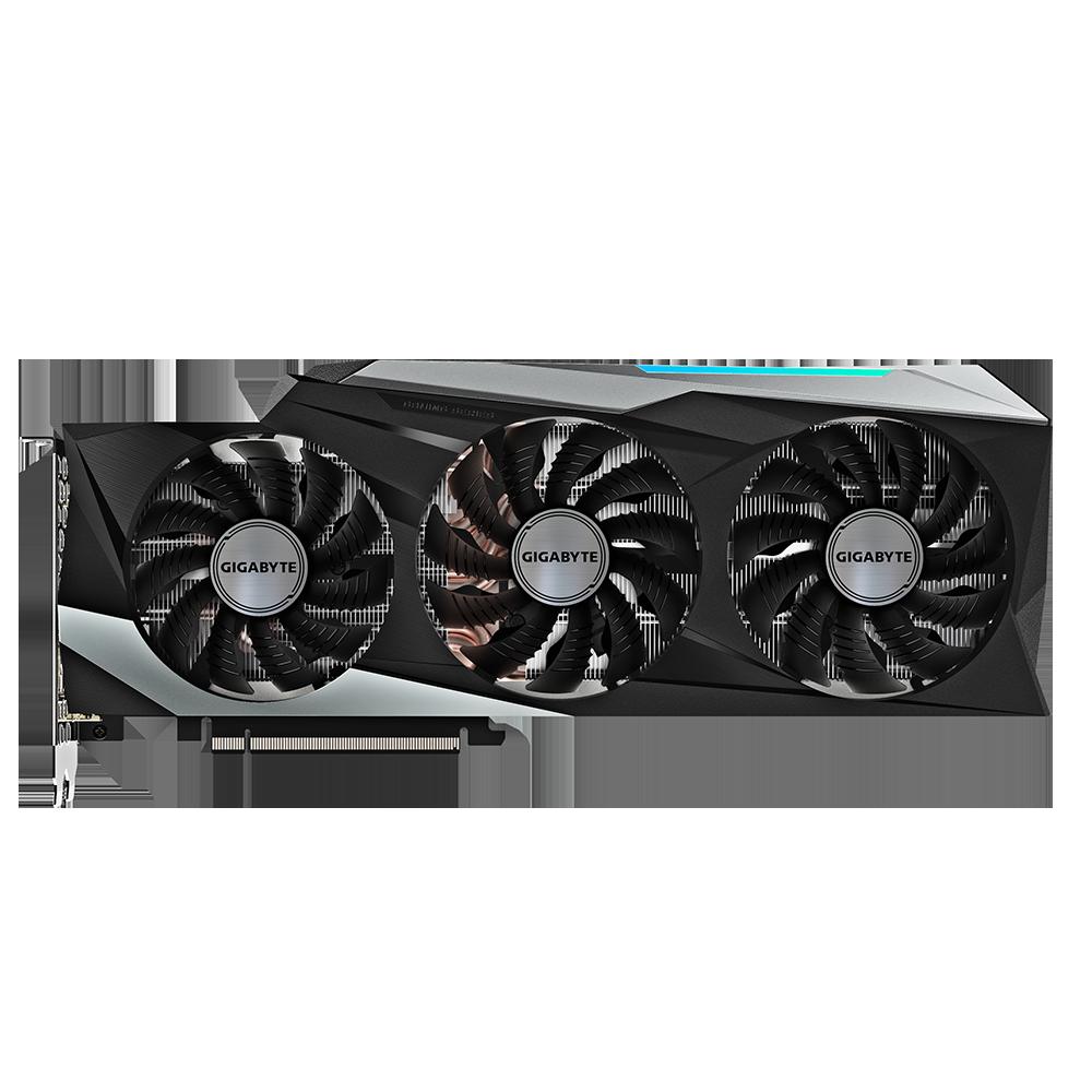 技嘉 Gigabyte GeForce RTX 3080 Ti GAMING OC 12G 魔鹰