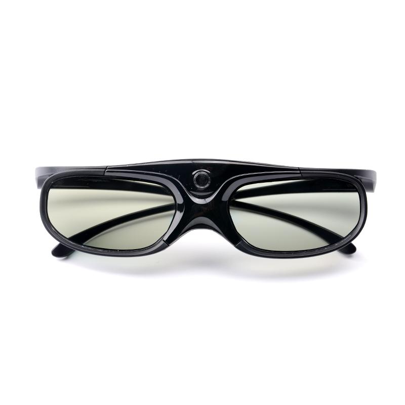 极米 XGIMI 主动快门式3D眼镜 60h长续航 | 激光电视和长焦机通用
