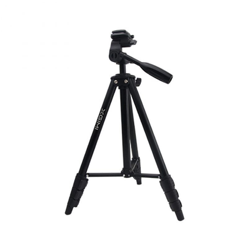 极米 XGIMI 三脚架 高强度铝合金和进口ABS管径可达20mm   4节伸缩式脚架设计