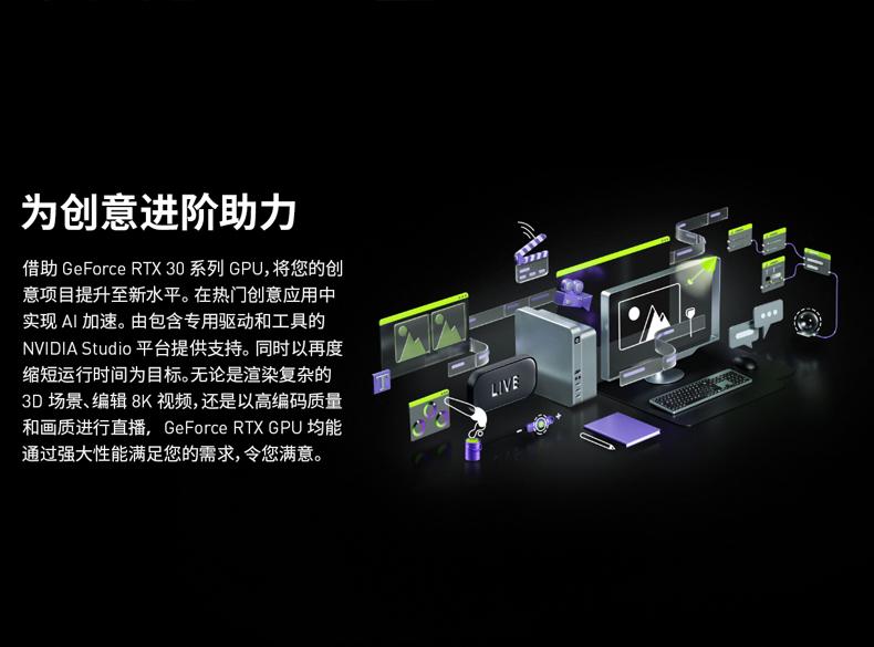 精简之作 i7-11700k RTX 3060 Ti 16GB内存【酷冷至尊 240水冷】